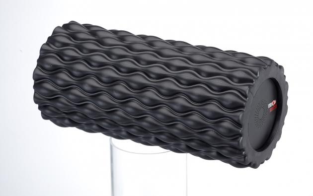 Vibration Dumbbell Foam Roller 2